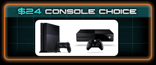 02_Console_Choice